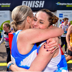 Brighton-Marathon-Embrace