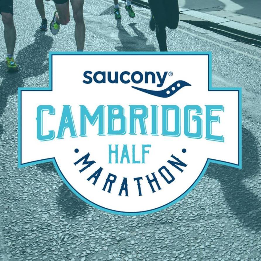 Saucony Cambridge Half Marathon FAQs