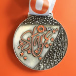 iTAB Stars Medal
