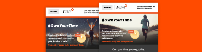 iTAB Email Templates