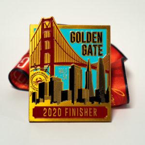 Golden Gate Half Marathon