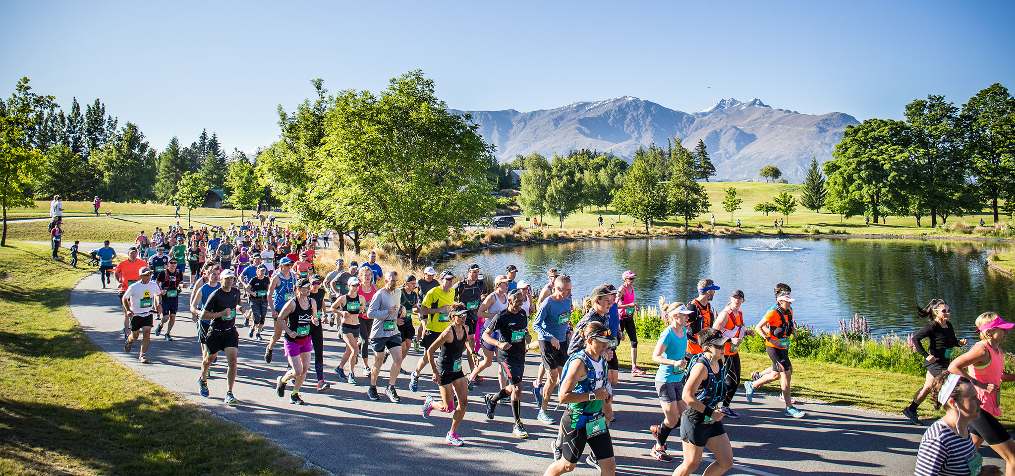 6 Stunning Locations across the World to Run a Marathon
