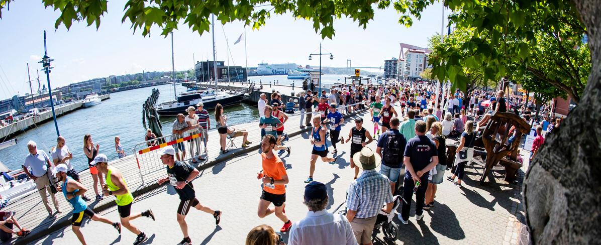 Vote for your favourite Finisher Medal for Göteborgsvarvet 2020 – Gothenburg's Half Marathon