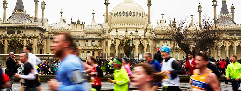 8 UK Races to Run in February and March