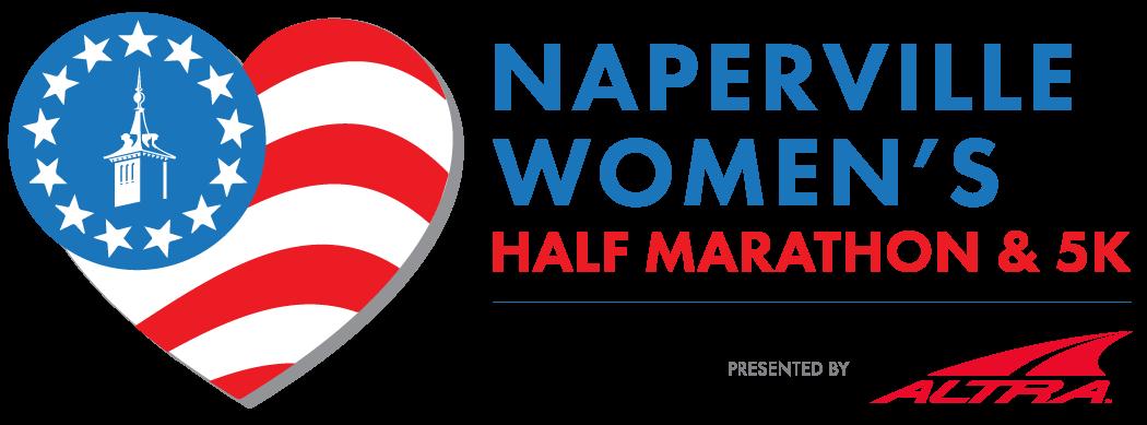 Naperville Wome's Half Marathon