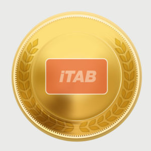iTAB Medal