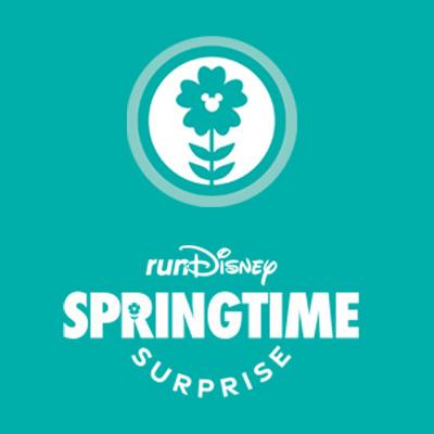 runDisney Springtime Surprise